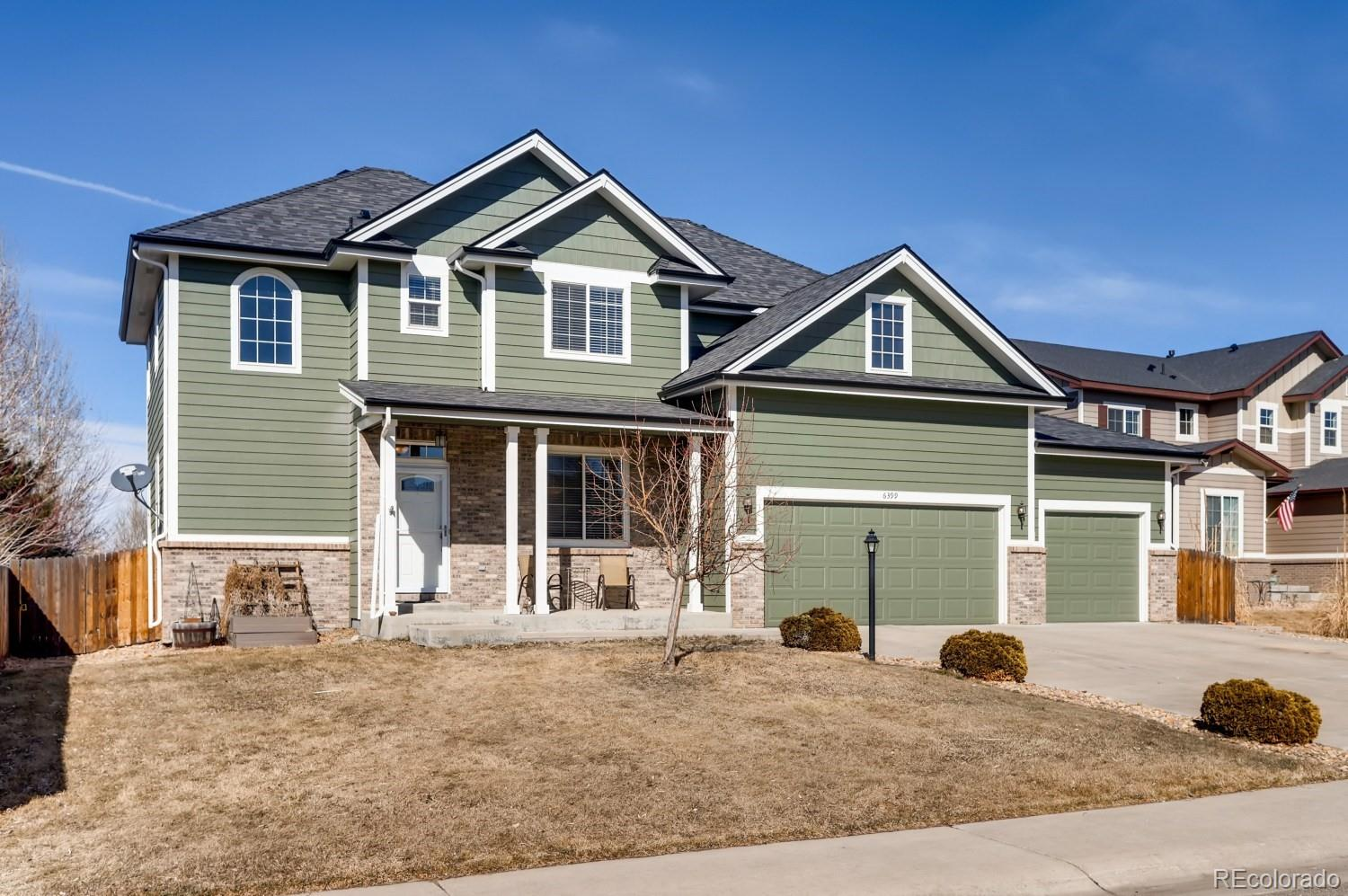 MLS# 7354763 - 1 - 6399 Union Avenue, Firestone, CO 80504