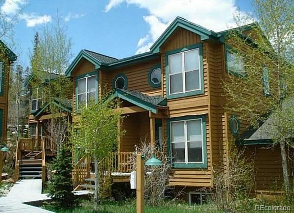 MLS# 7361830 - 1 - 115 Saddle Ridge Drive, Silverthorne, CO 80498