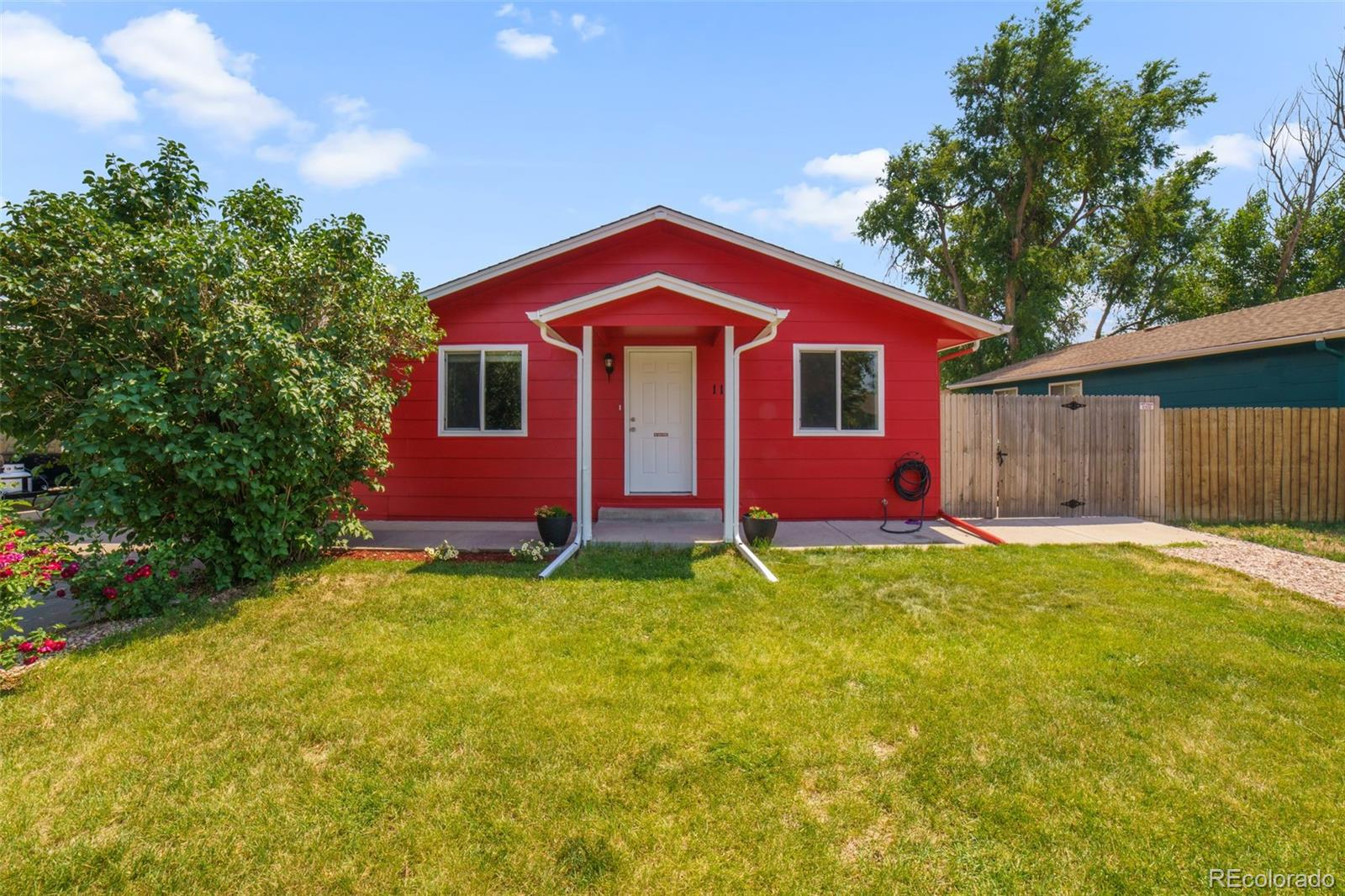 MLS# 7364059 - 1 - 1114 Pacific Way, Fort Lupton, CO 80621
