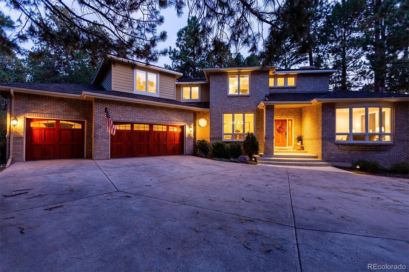 MLS# 7371899 - 1 - 429 Castle Pines Drive, Castle Rock, CO 80108