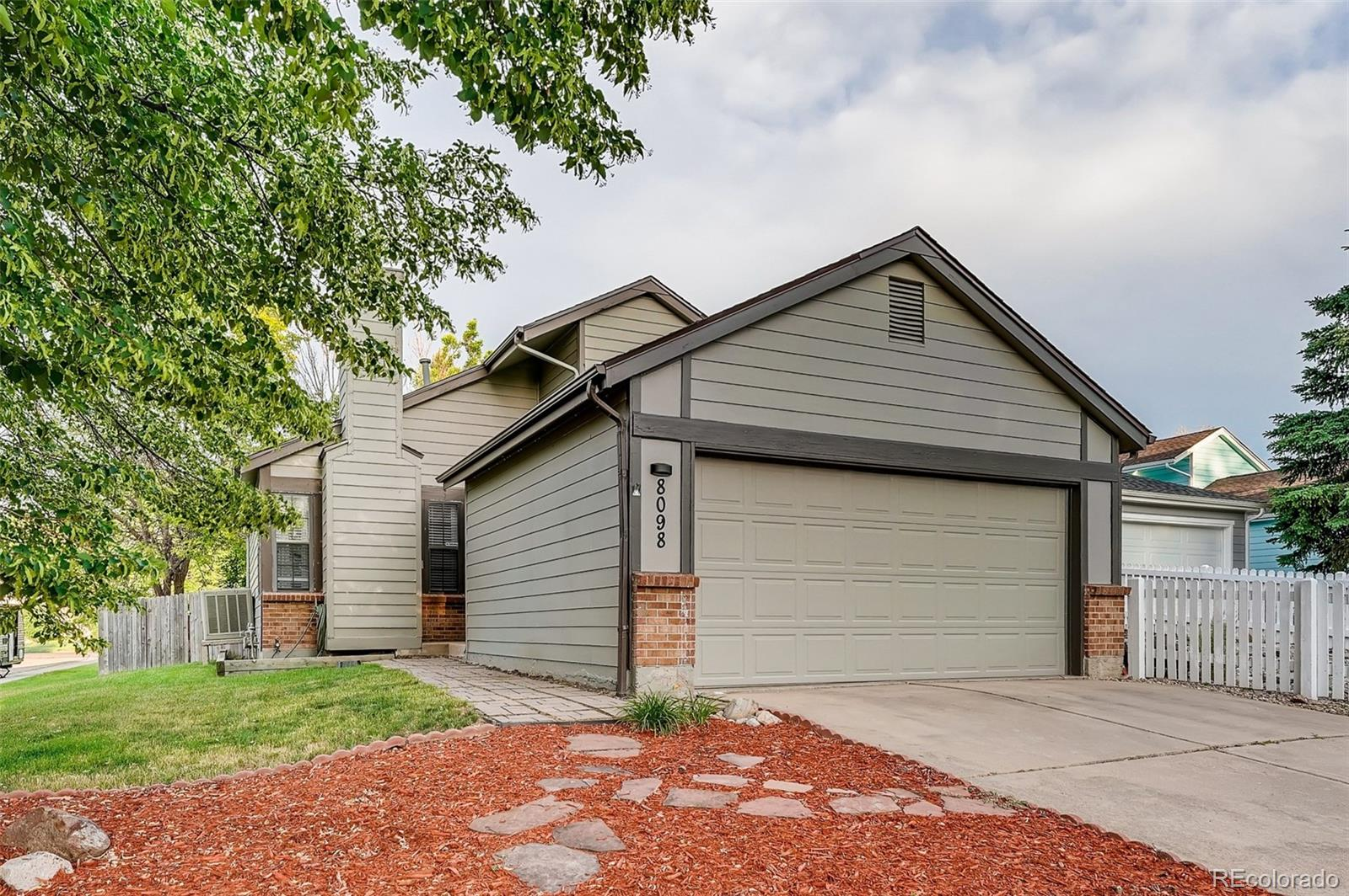 MLS# 7382270 - 1 - 8098 Miller Circle, Arvada, CO 80005