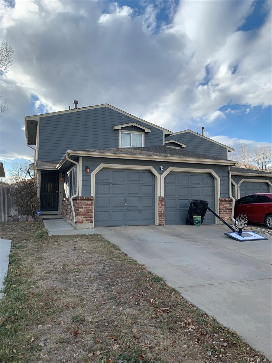 MLS# 7397939 - 1 - 12549 Forest Drive, Thornton, CO 80241