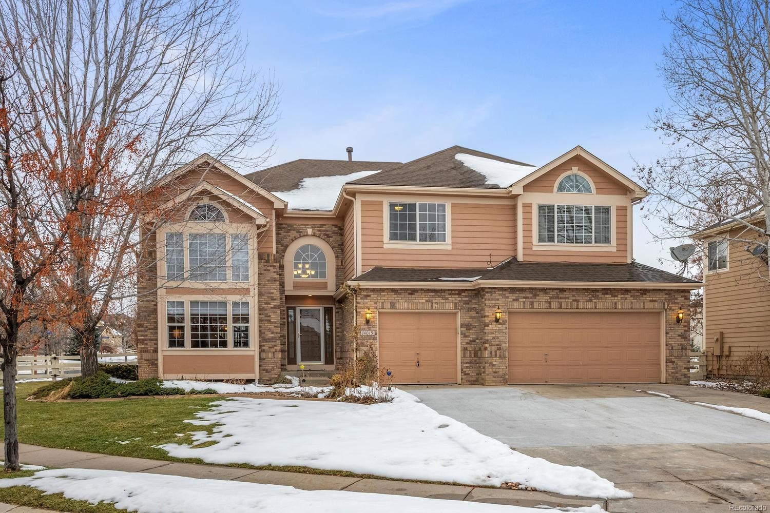 MLS# 7407386 - 1 - 14015 Turnberry Court, Broomfield, CO 80023