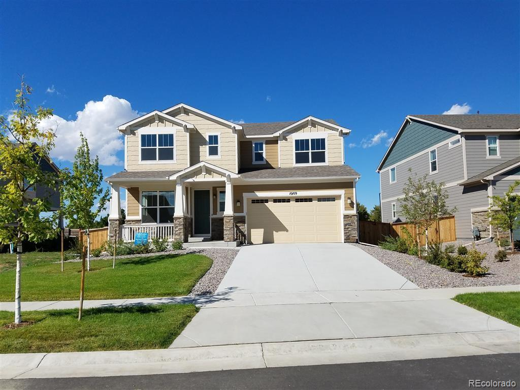 MLS# 7432037 - 1 - 10109  E Kansas Avenue, Aurora, CO 80247