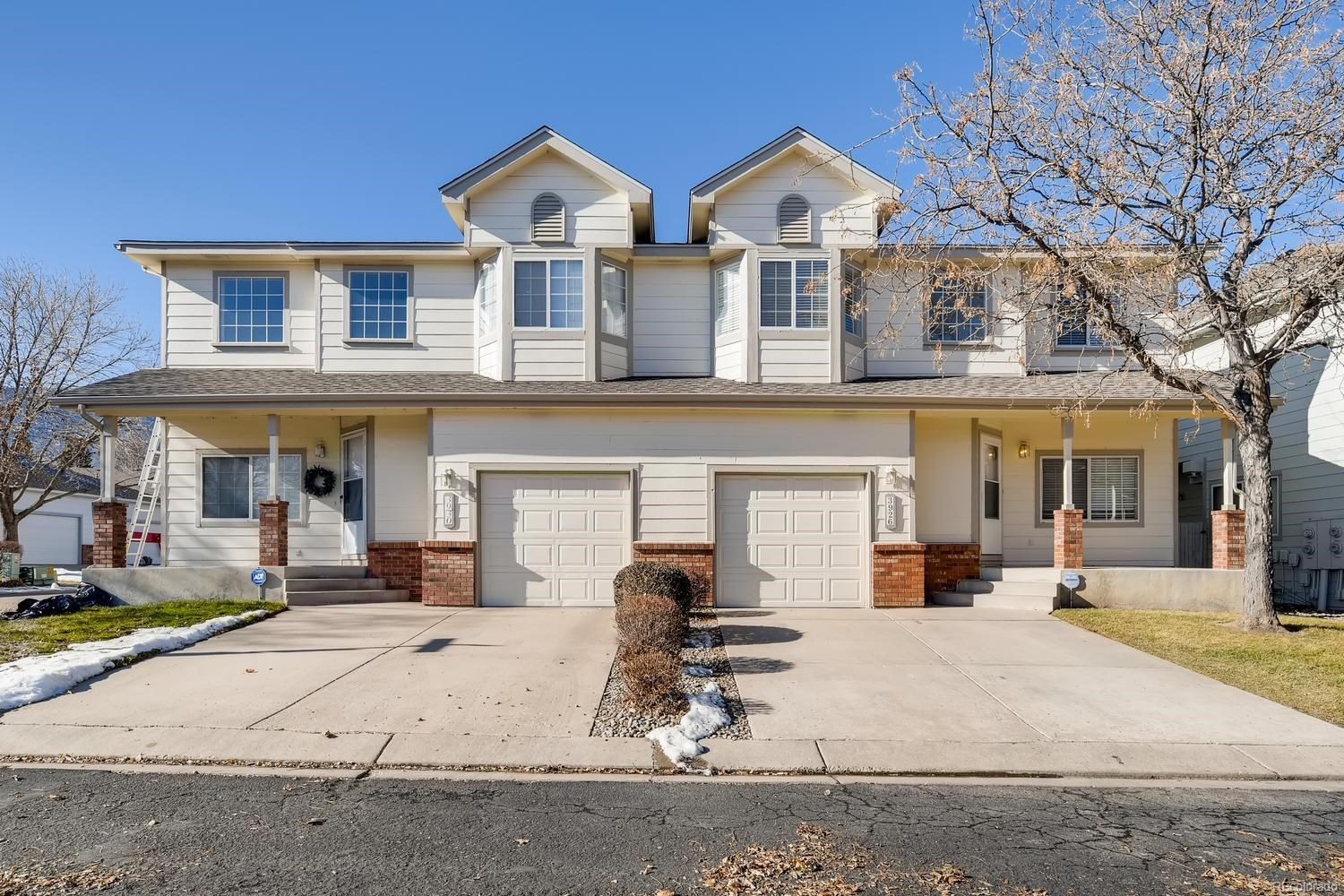 MLS# 7435178 - 1 - 3926 Christy Heights, Colorado Springs, CO 80906