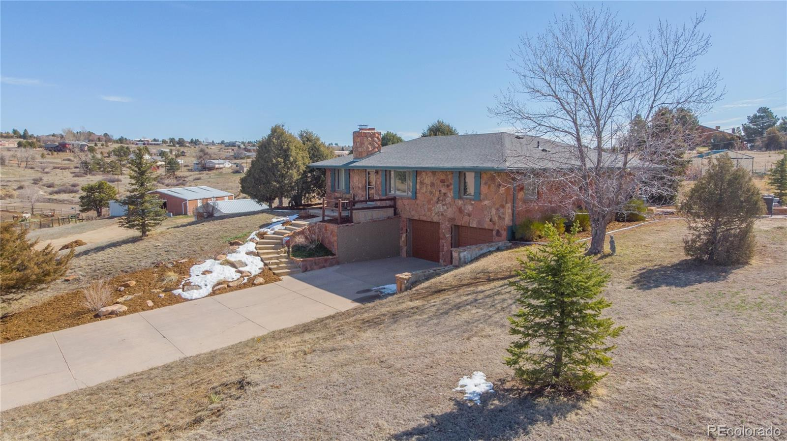 MLS# 7443067 - 1 - 11120 N Thrush Drive, Parker, CO 80138