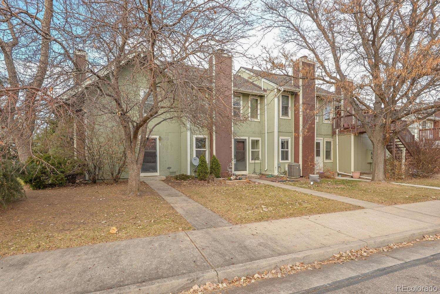 MLS# 7503393 - 1 - 300 Sundance Circle #A101, Fort Collins, CO 80524