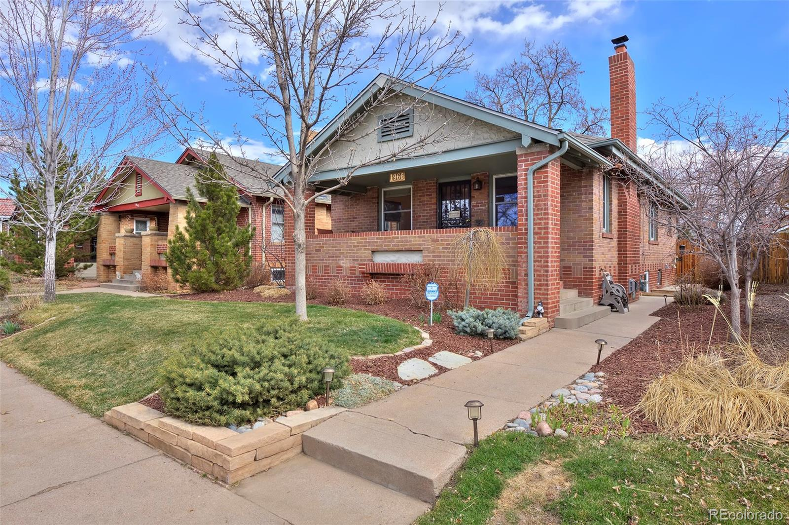 MLS# 7513327 - 1 - 1966 S Lincoln Street, Denver, CO 80210