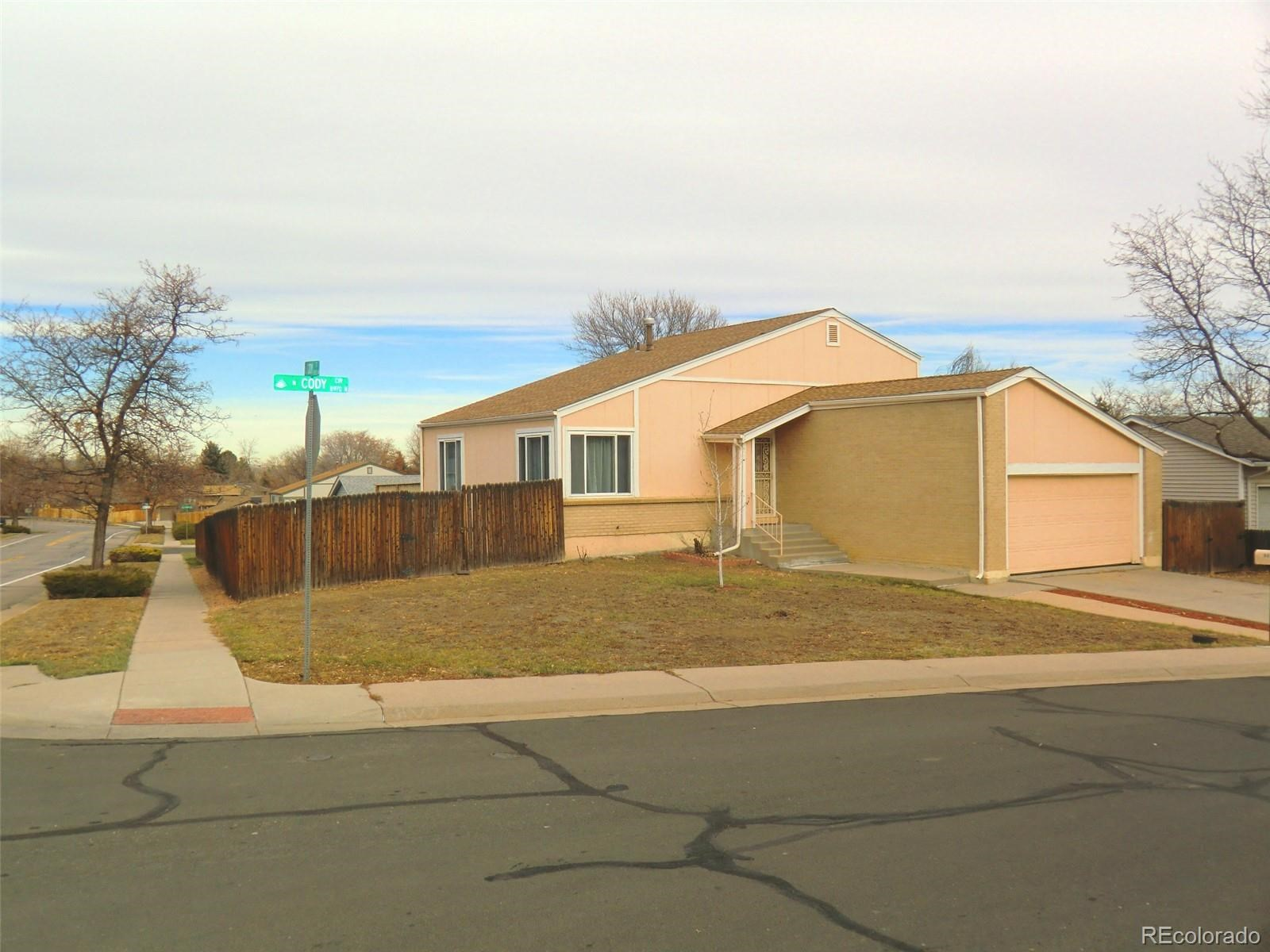 MLS# 7552307 - 1 - 9001 Cody Circle, Westminster, CO 80021