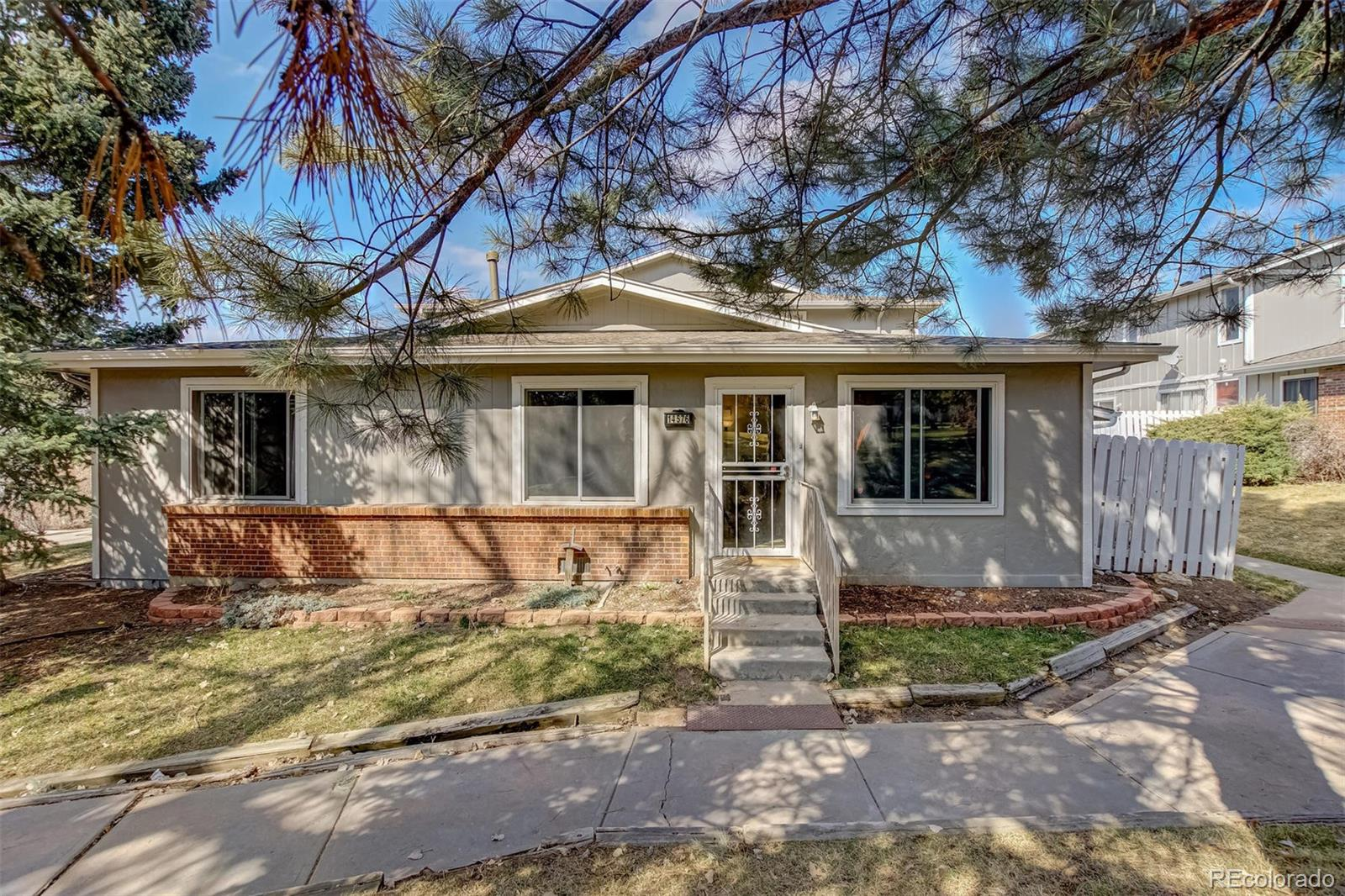 MLS# 7587510 - 1 - 14576 E 13th Avenue, Aurora, CO 80011