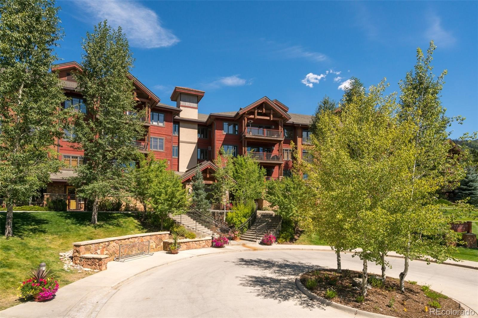 MLS# 7592425 - 1 - 1800 Medicine Springs Drive #5305, Steamboat Springs, CO 80487