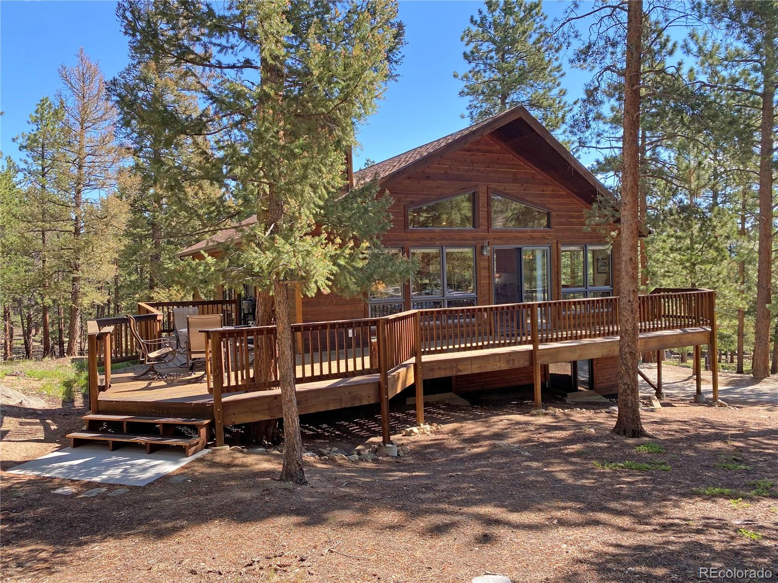 MLS# 7606361 - 1 - 30378 National Forest Drive, Buena Vista, CO 81211
