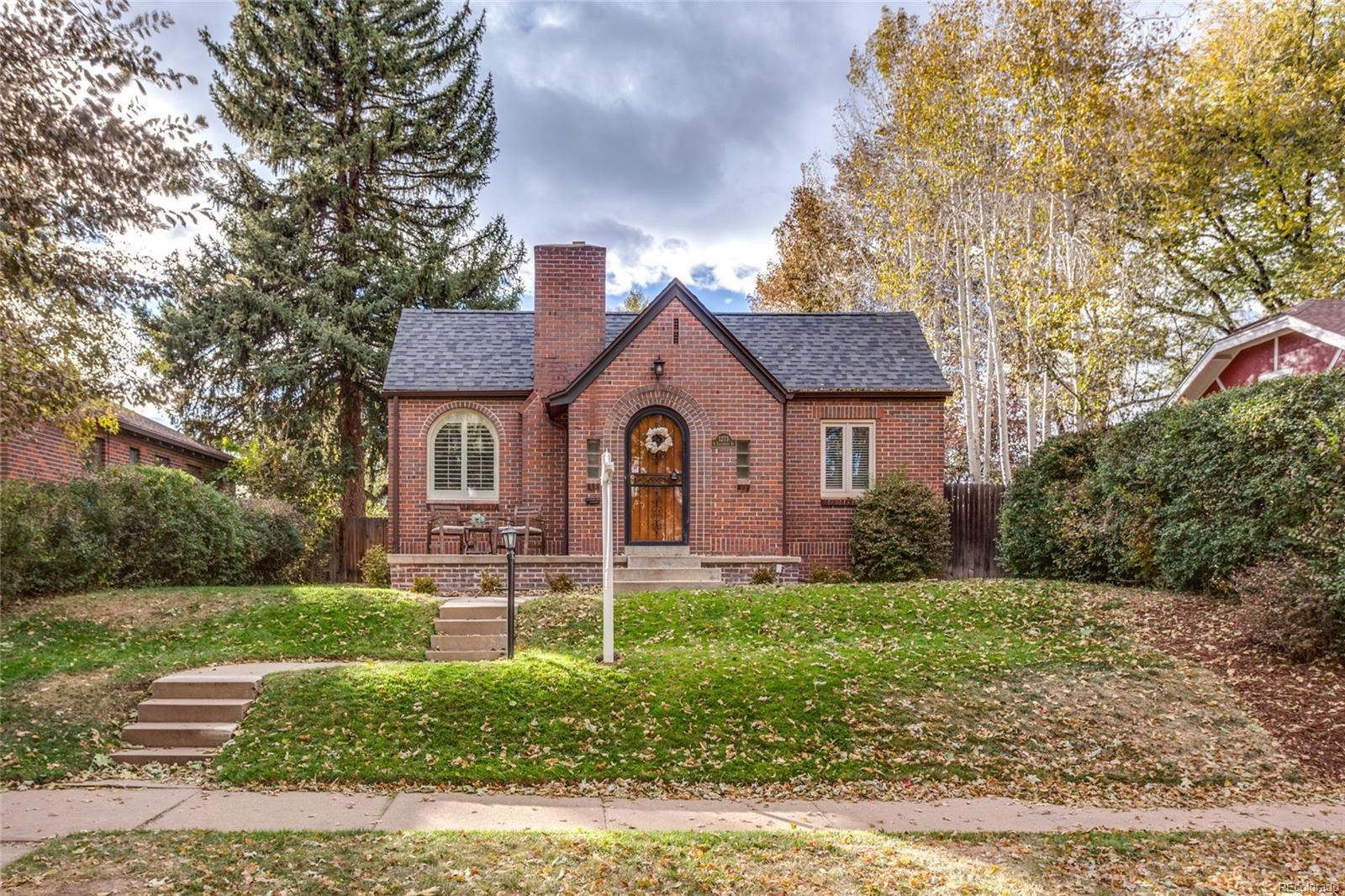 MLS# 7638978 - 1 - 1275 S Columbine Street, Denver, CO 80210