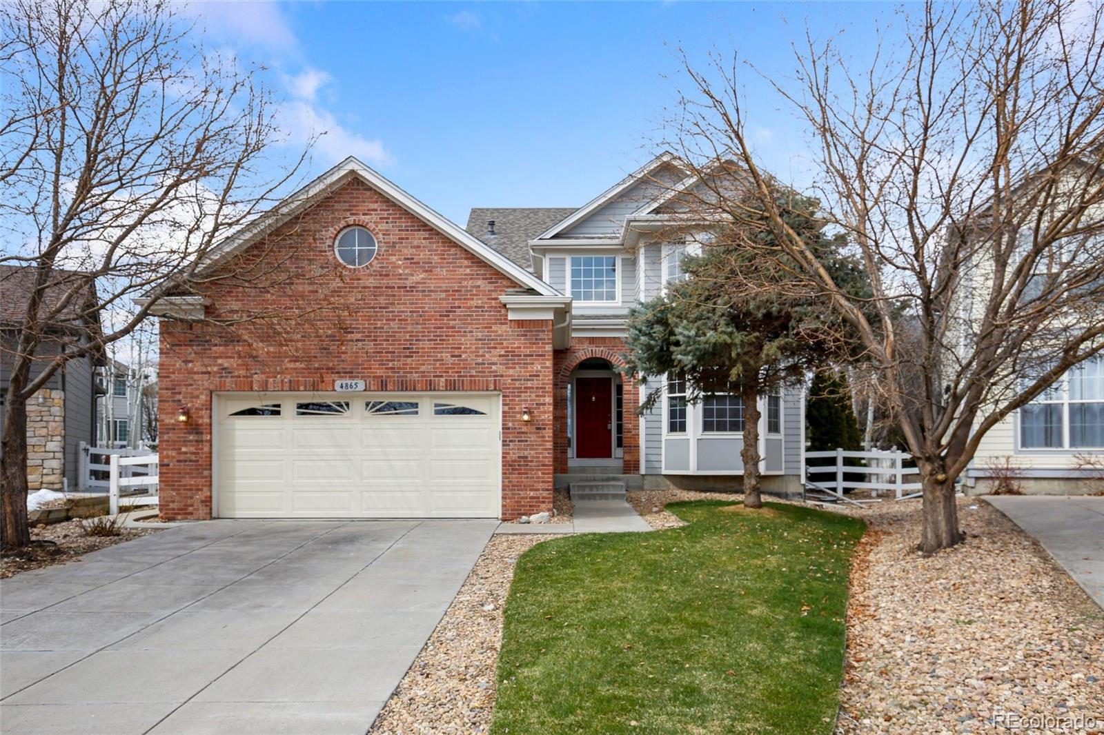 MLS# 7661027 - 1 - 4865 W 116th Court, Westminster, CO 80031