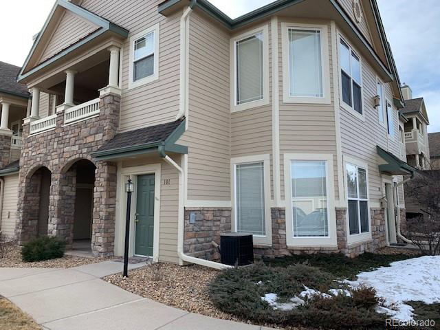 MLS# 7685918 - 1 - 9622 W Coco Circle #101, Littleton, CO 80128
