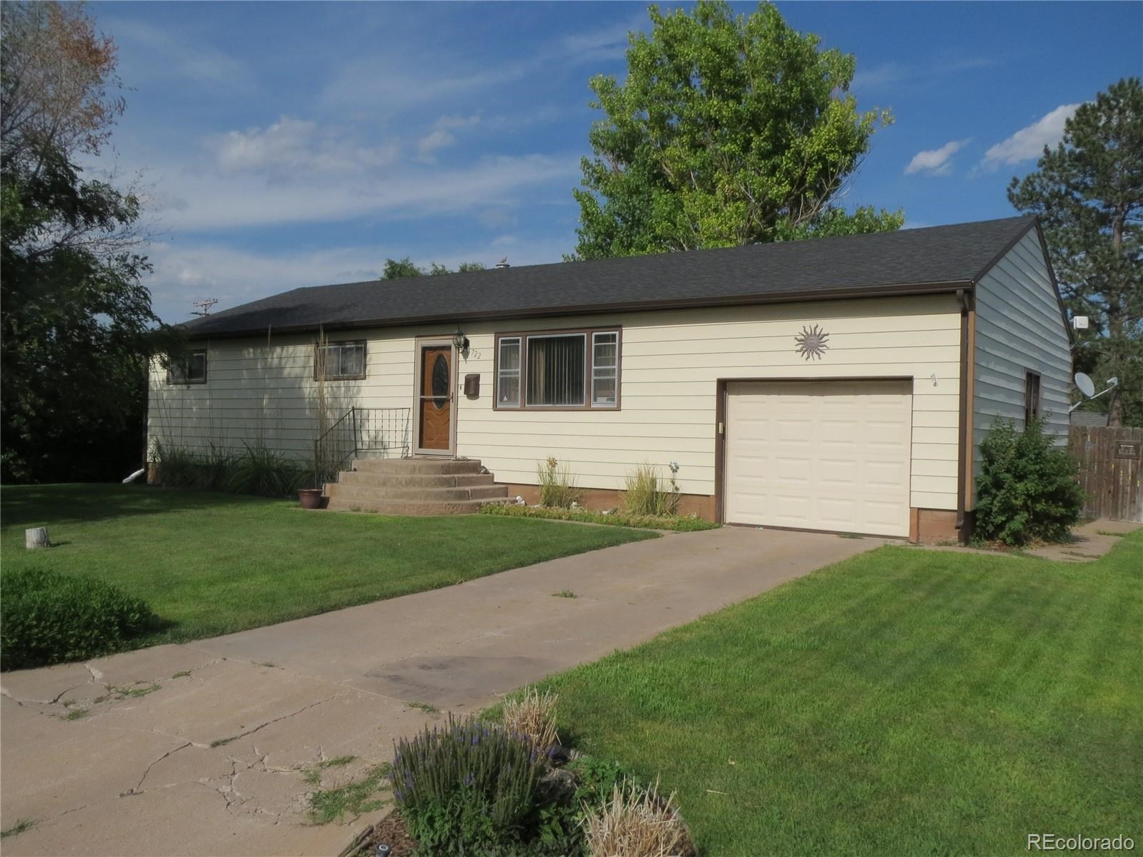 MLS# 7691839 - 1 - 722 Birch Avenue, Akron, CO 80720