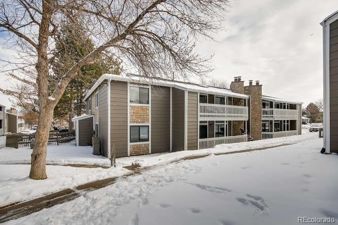 MLS# 7696234 - 1 - 18133 E Kentucky Avenue #103, Aurora, CO 80017