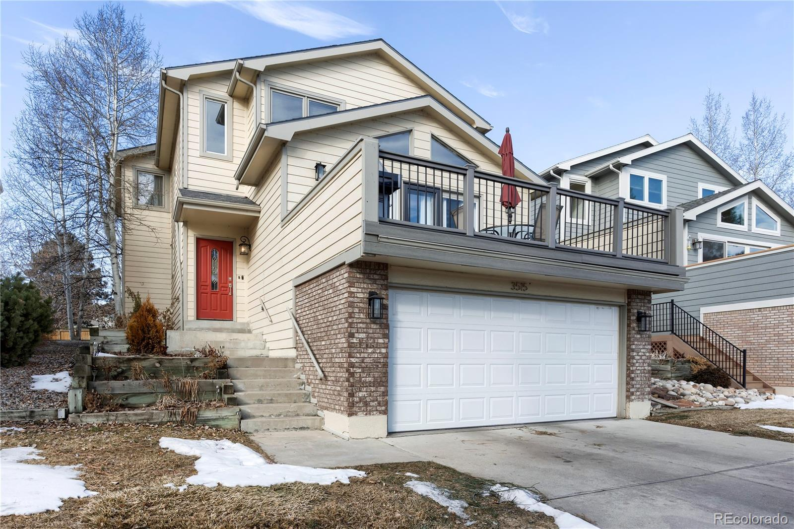 MLS# 7703122 - 1 - 3515 Terry Point Drive, Fort Collins, CO 80524