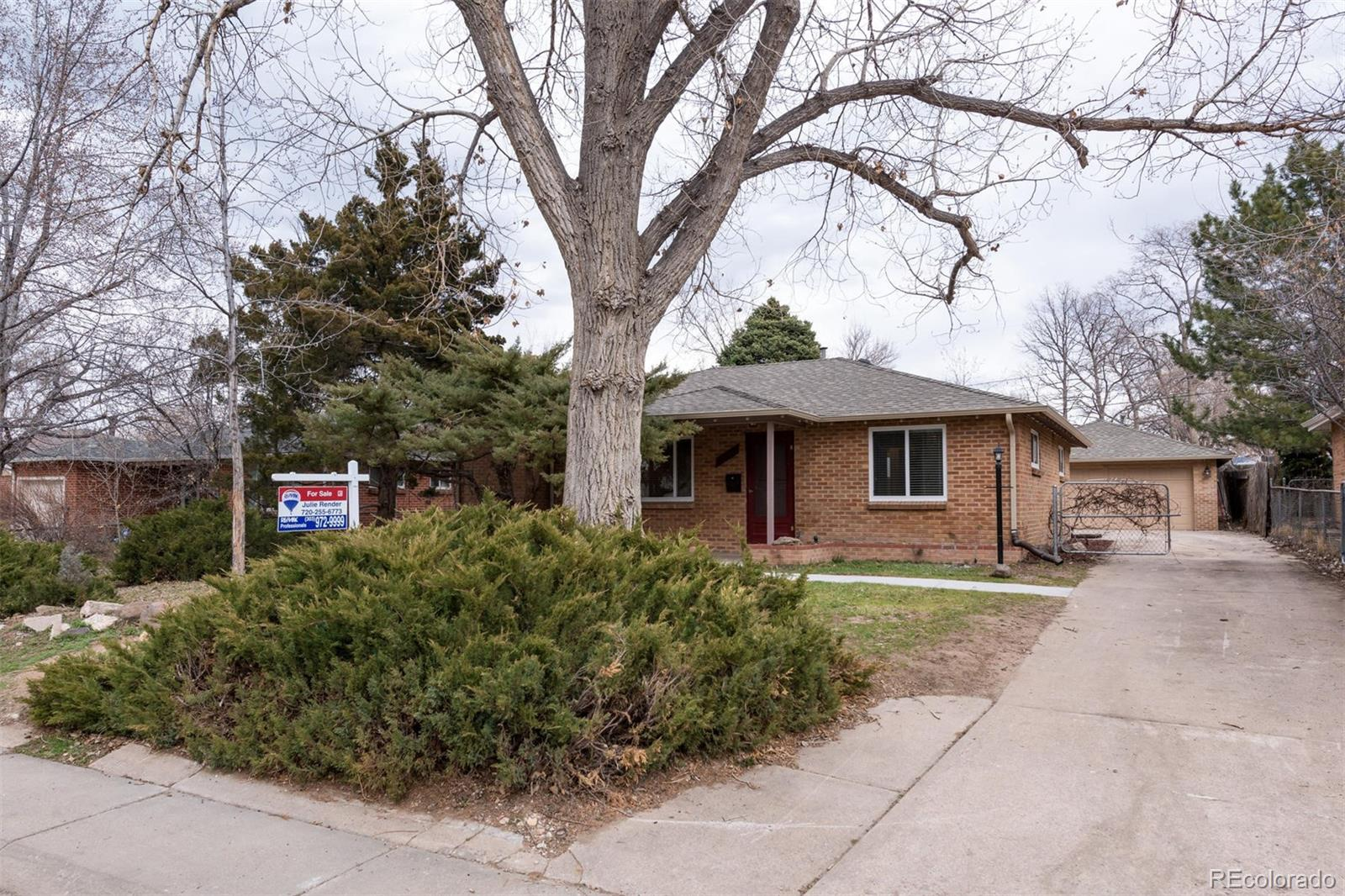 MLS# 7707187 - 1 - 2960 S Washington Street, Englewood, CO 80113