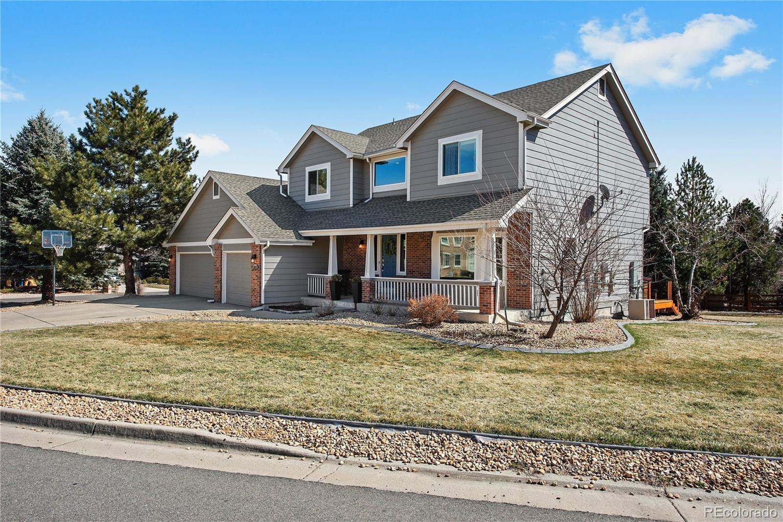 MLS# 7778150 - 1 - 16652 W 55th Place, Golden, CO 80403