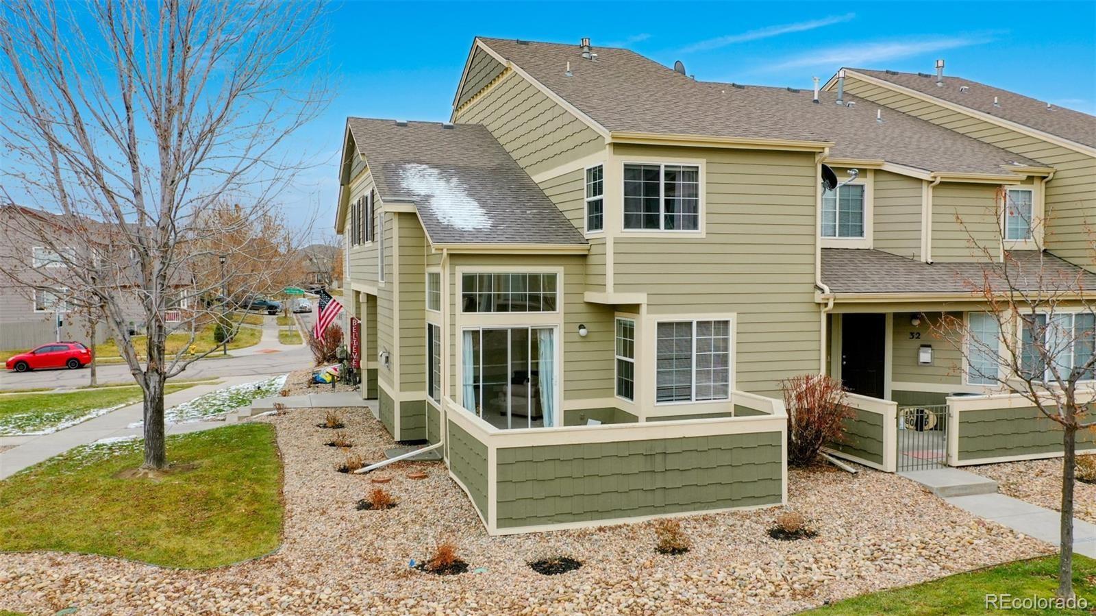 MLS# 7794532 - 1 - 6808 Antigua Drive #31, Fort Collins, CO 80525