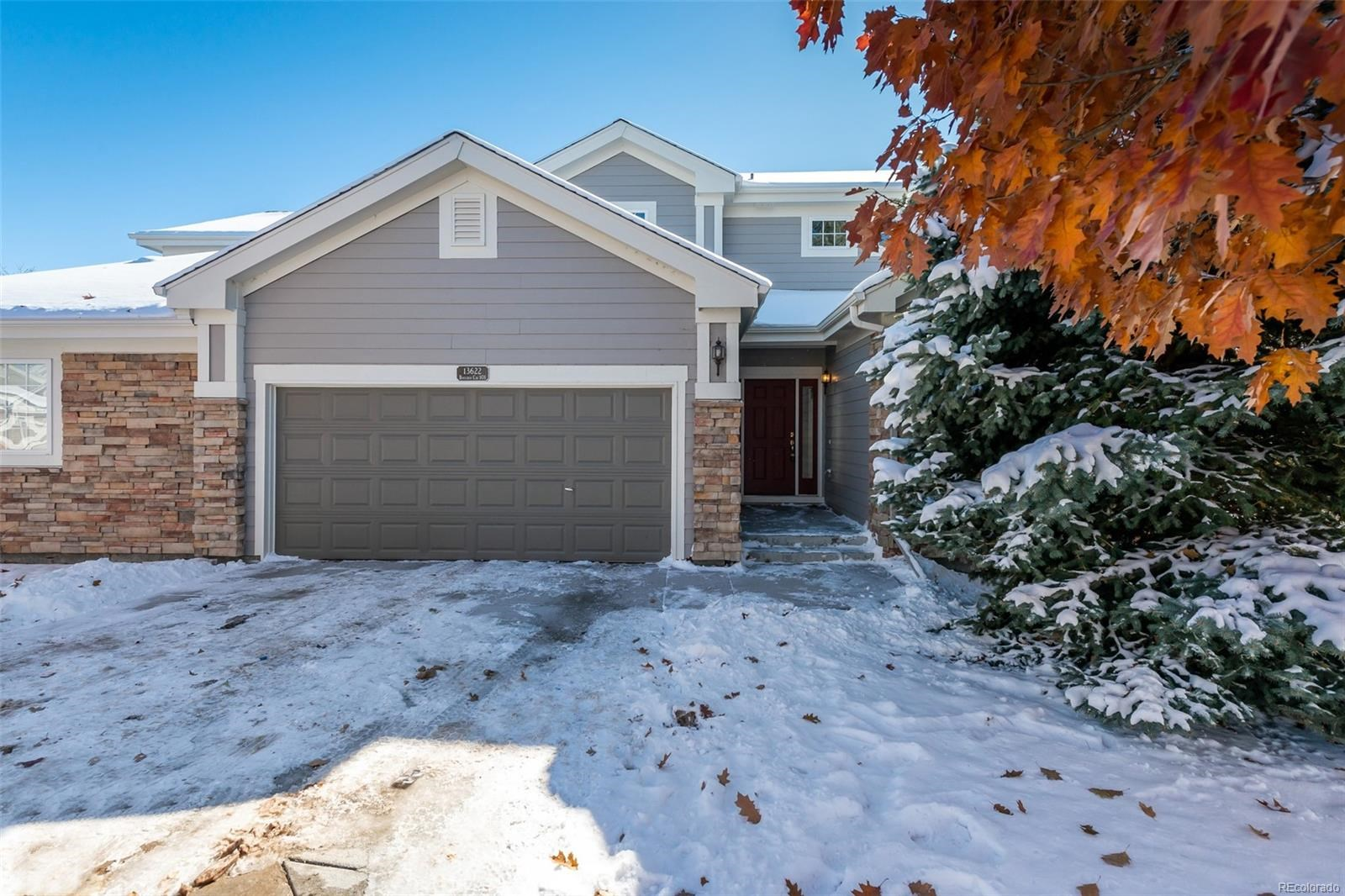 MLS# 7870103 - 1 - 13622  Boulder Circle, Broomfield, CO 80023