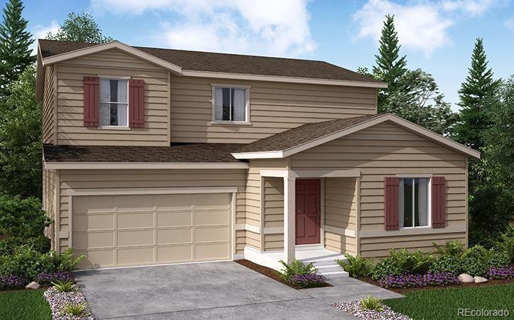 MLS# 7878365 - 1 - 1137  Sherman Drive, Dacono, CO 80514