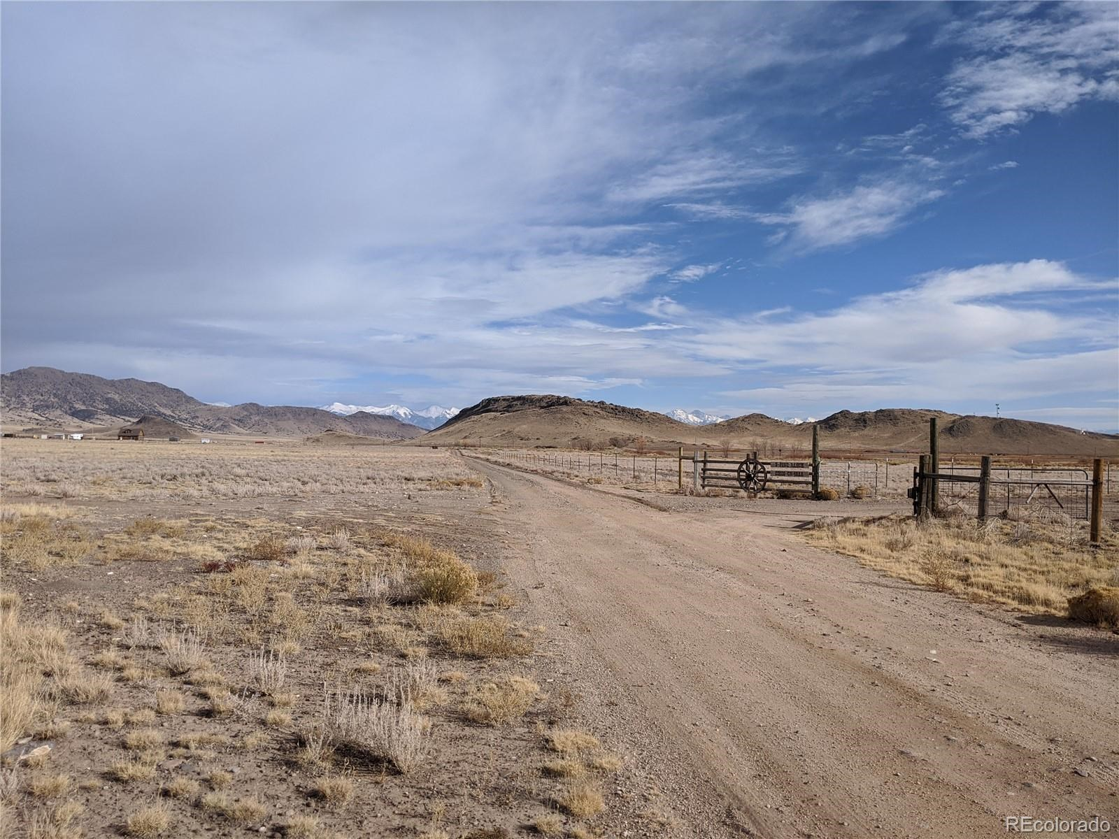 MLS# 7884111 - 1 - Lot 3 County Road 46 Aa , Saguache, CO 81149