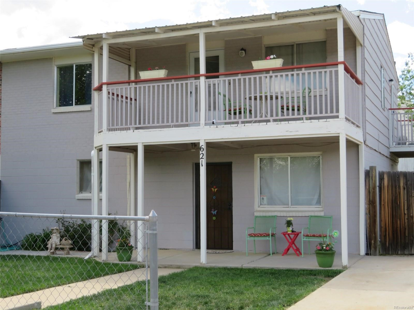 MLS# 7915913 - 1 - 621  Cheyenne Street, Trinidad, CO 81082