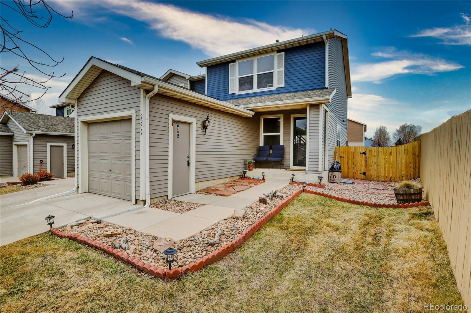 MLS# 7916174 - 2202 E 111th Drive, Northglenn, CO 80233