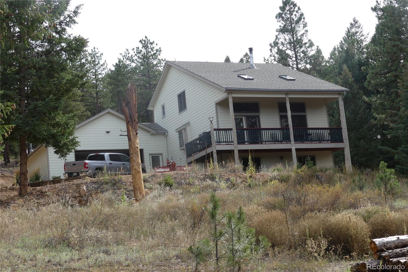 MLS# 7936975 - 1 - 13645 Pine Creek Road, Sedalia, CO 80135