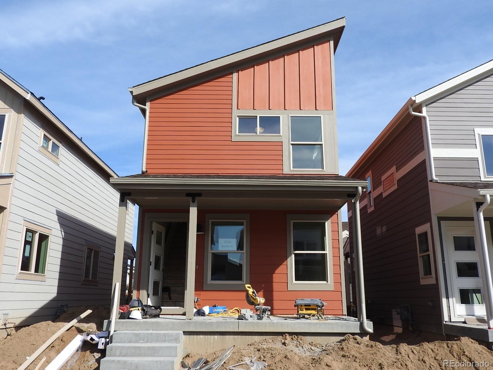 MLS# 7966461 - 1 - 5756 Boston Street, Denver, CO 80238
