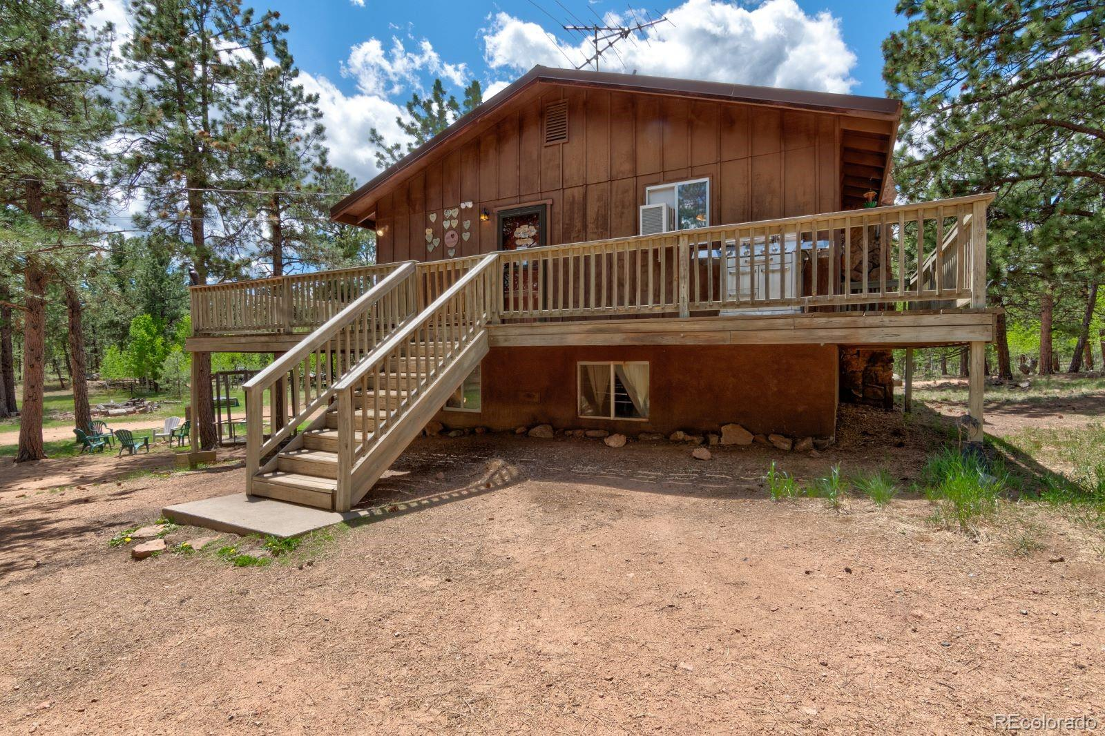 MLS# 7974554 - 1 - 810 Tincup Terrace, Bailey, CO 80421