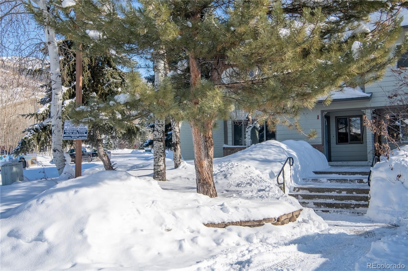 MLS# 7995535 - 1 - 1 Cypress Court, Steamboat Springs, CO 80487