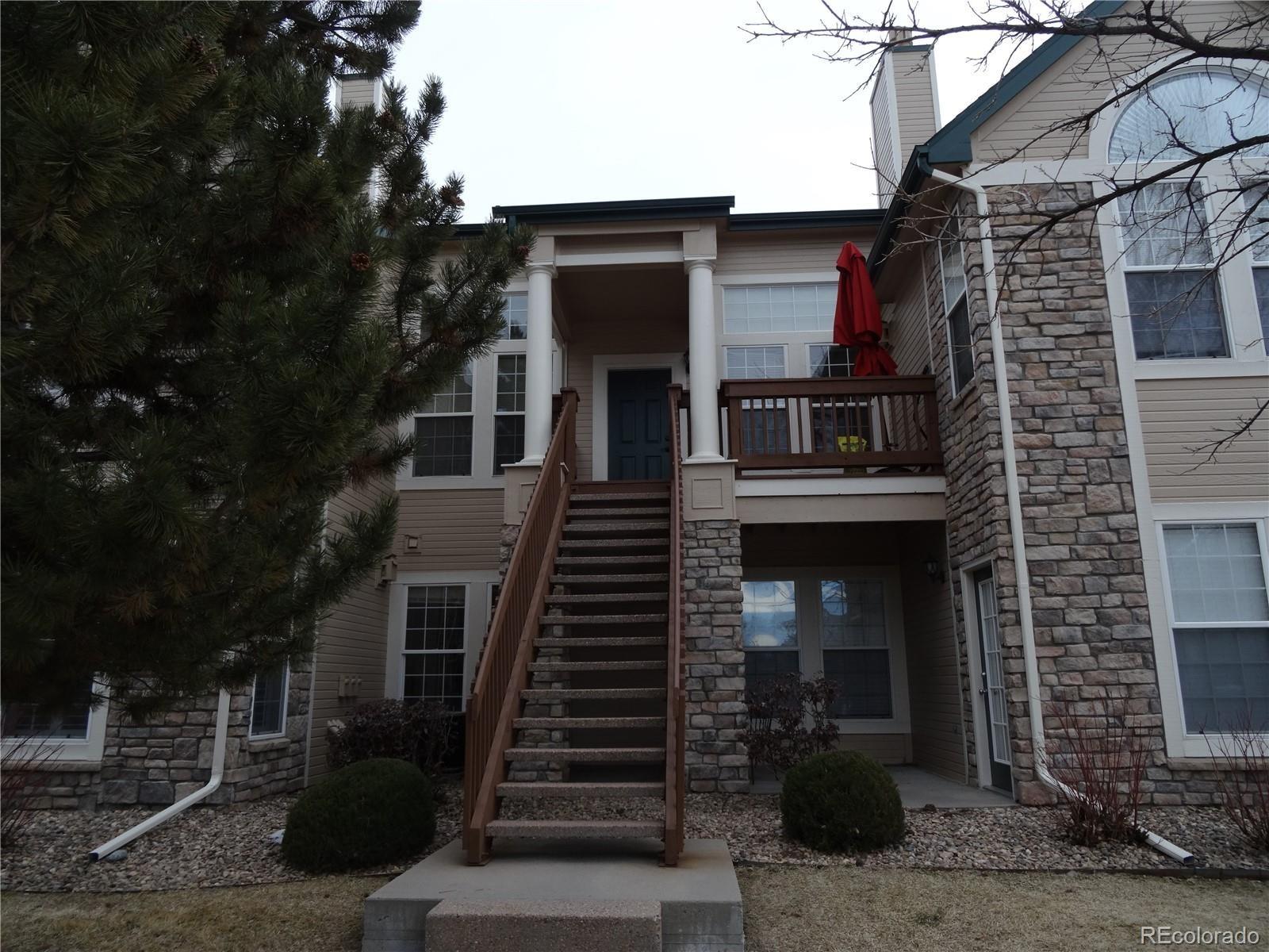 MLS# 8018125 - 1 - 3952 S Carson Street #202, Aurora, CO 80014
