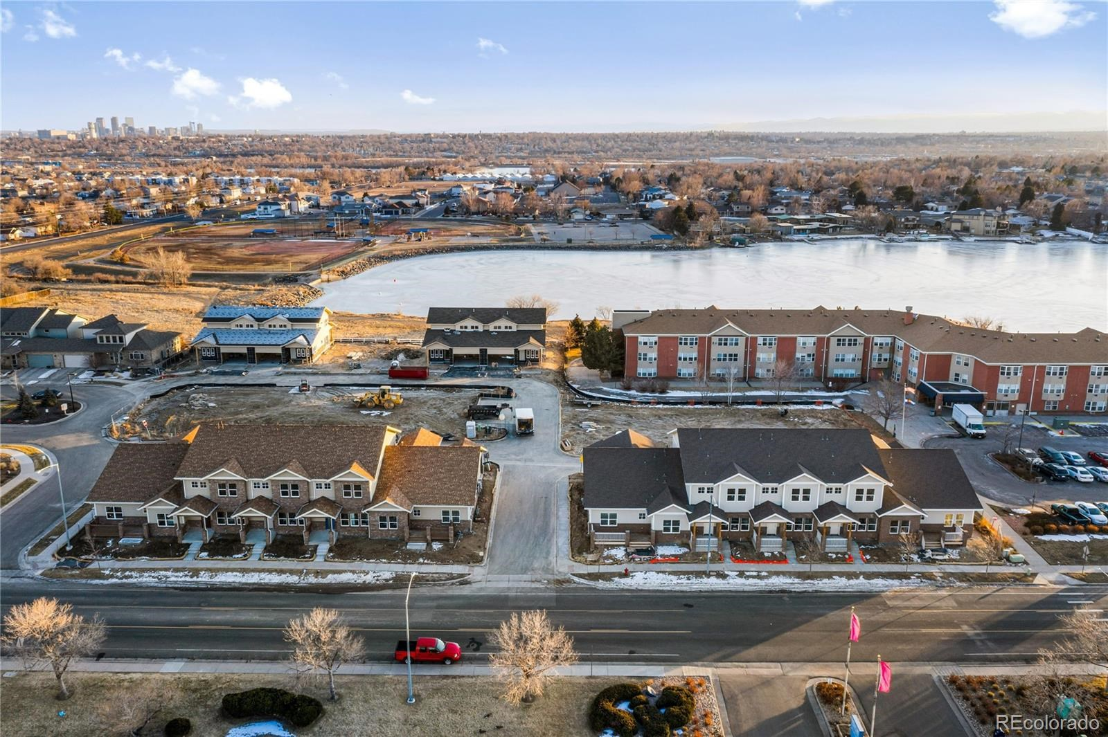 MLS# 8023591 - 1 - 6787 Meade Circle, Westminster, CO 80030