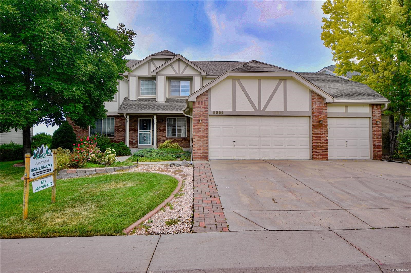 MLS# 8037968 - 1 - 6565 W 99th Avenue, Westminster, CO 80021