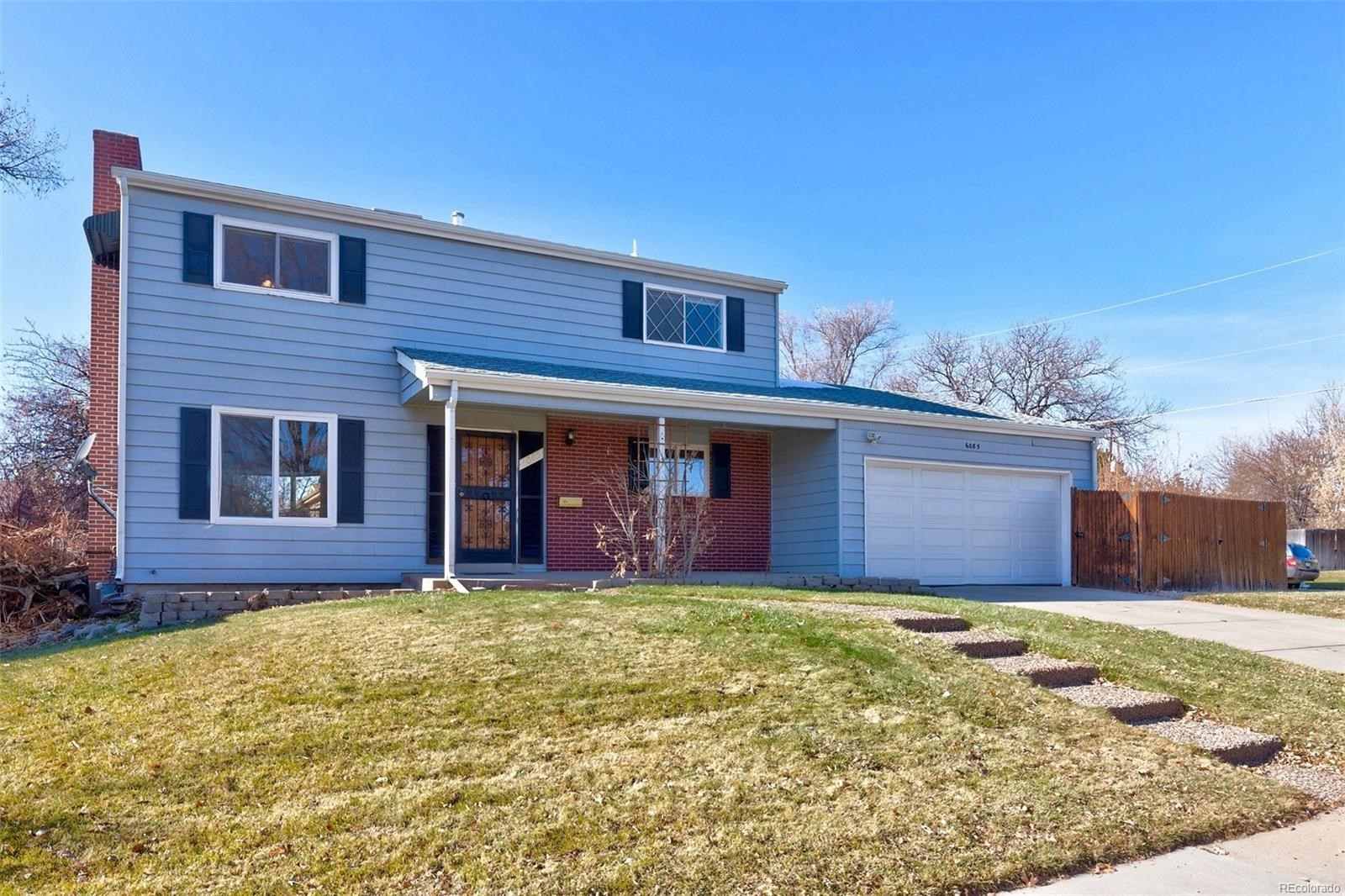 MLS# 8064516 - 1 - 6085  Vivian Street, Arvada, CO 80004