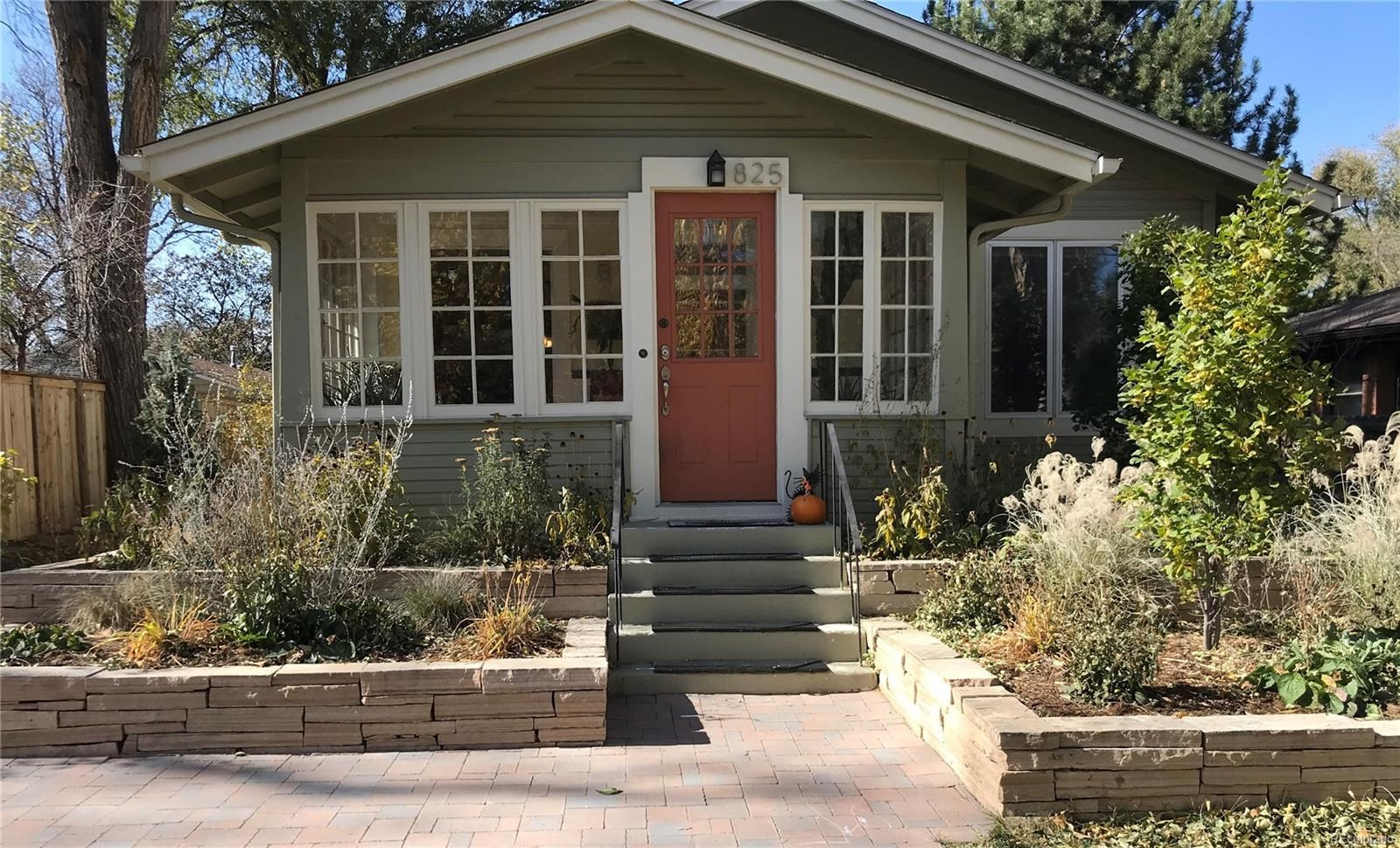 MLS# 8078469 - 1 - 825 Smith Street, Fort Collins, CO 80524