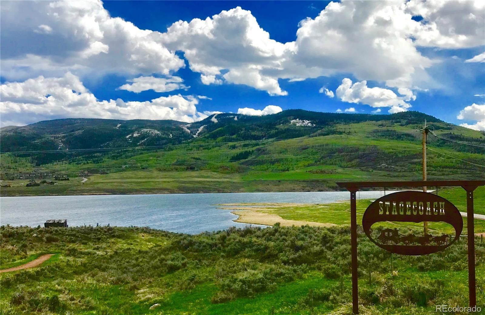 MLS# 8100803 - 1 - Lot 140 Halter Trail , Oak Creek, CO 80467