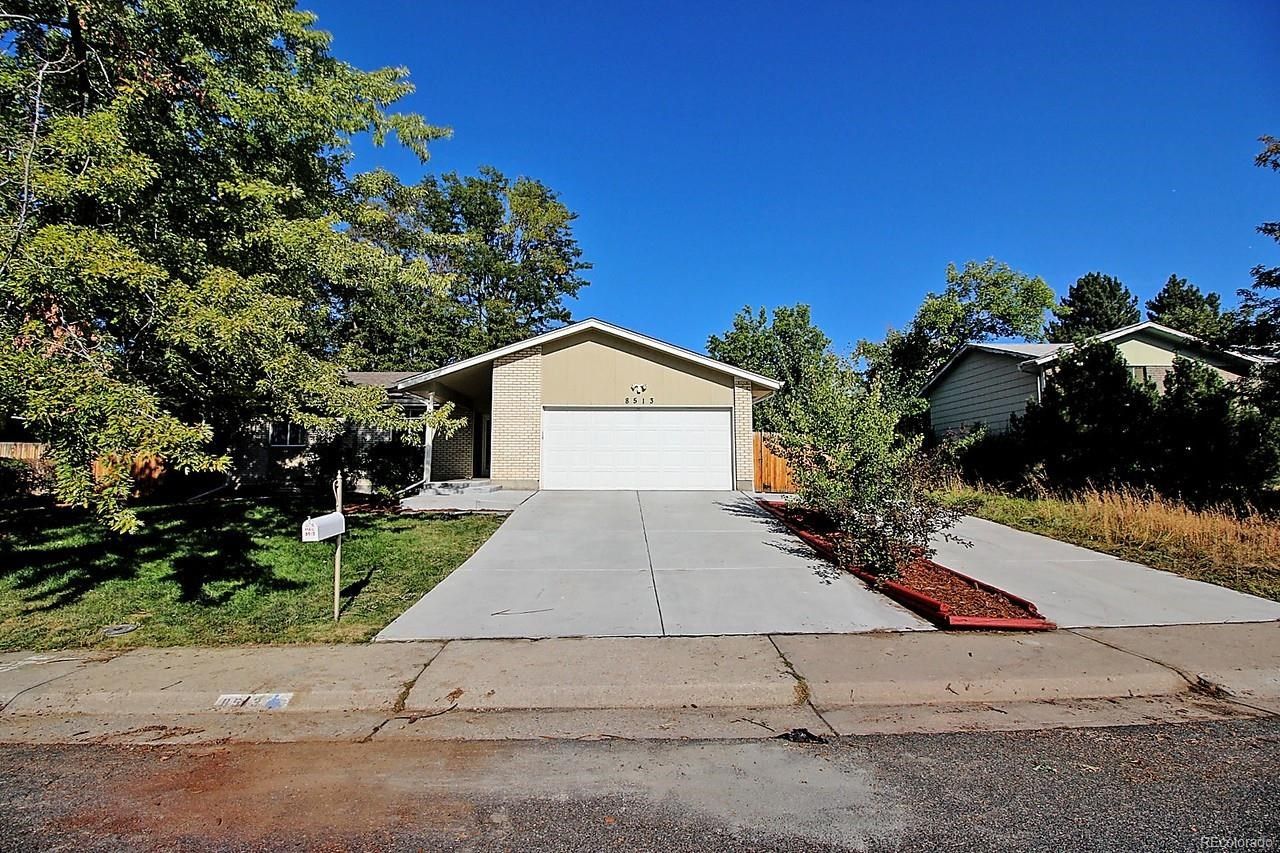 MLS# 8113061 - 1 - 8513  W 84th Circle, Arvada, CO 80005