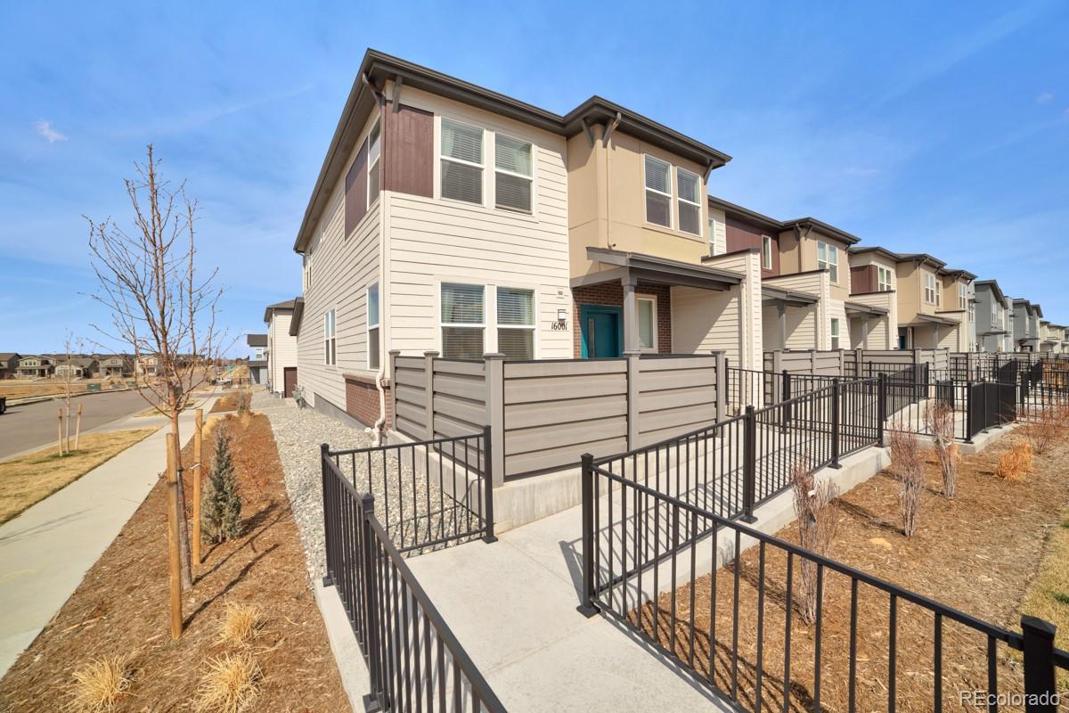 MLS# 8161707 - 1 - 16001 Bolling Drive, Denver, CO 80239