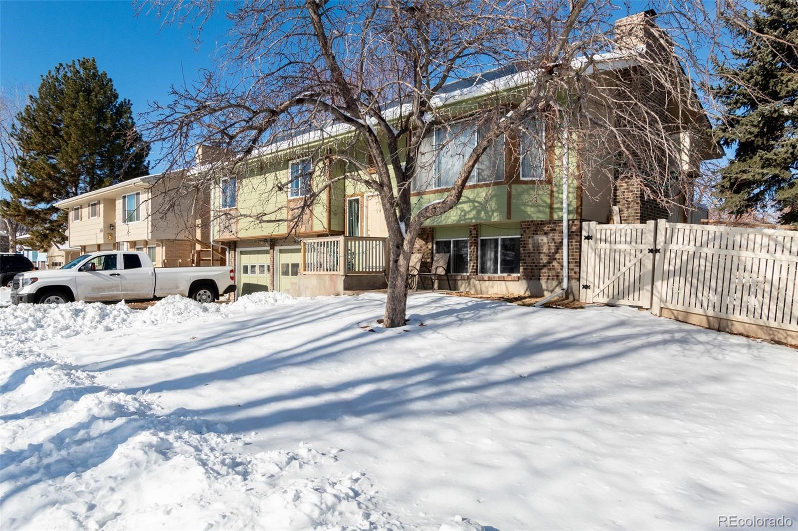 MLS# 8162657 - 1 - 1625  29th Avenue Court, Greeley, CO 80634