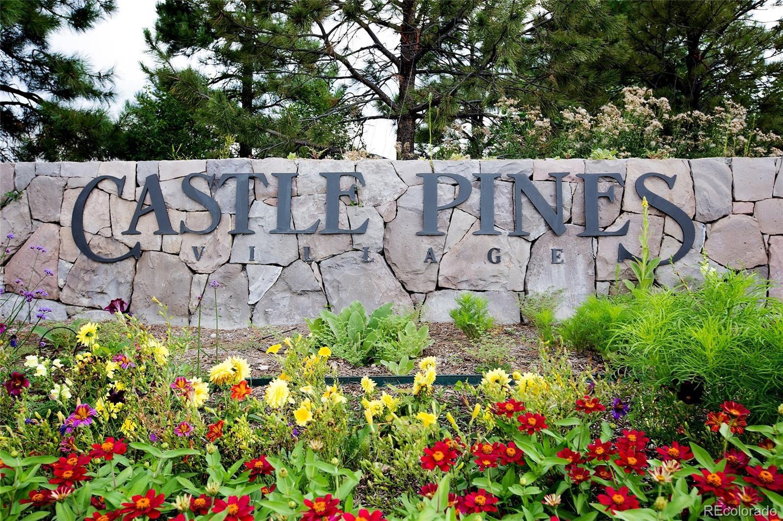 MLS# 8163512 - 1 - 961 Westchester Circle, Castle Rock, CO 80108