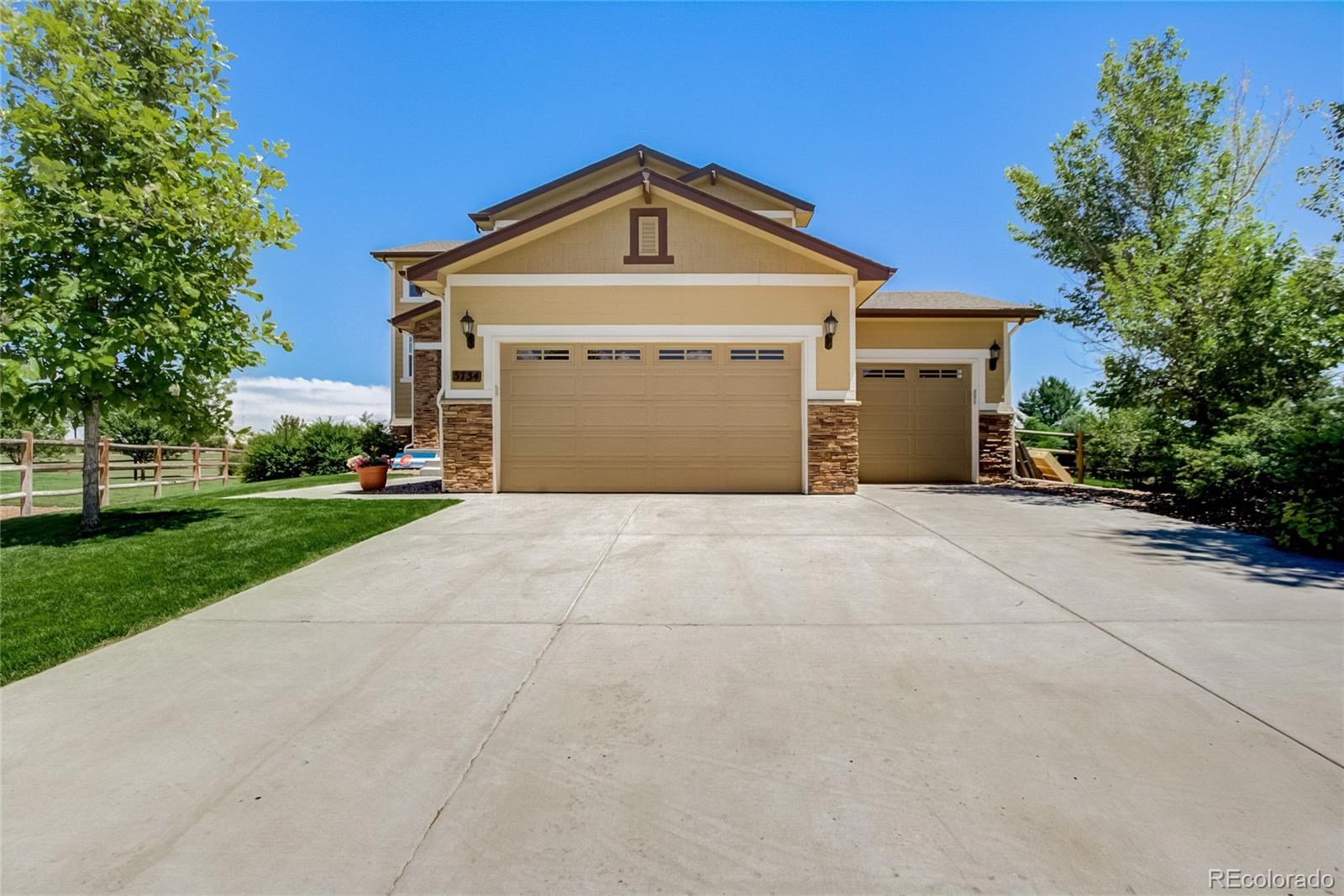 MLS# 8165557 - 1 - 5734 Pineview Court, Windsor, CO 80550