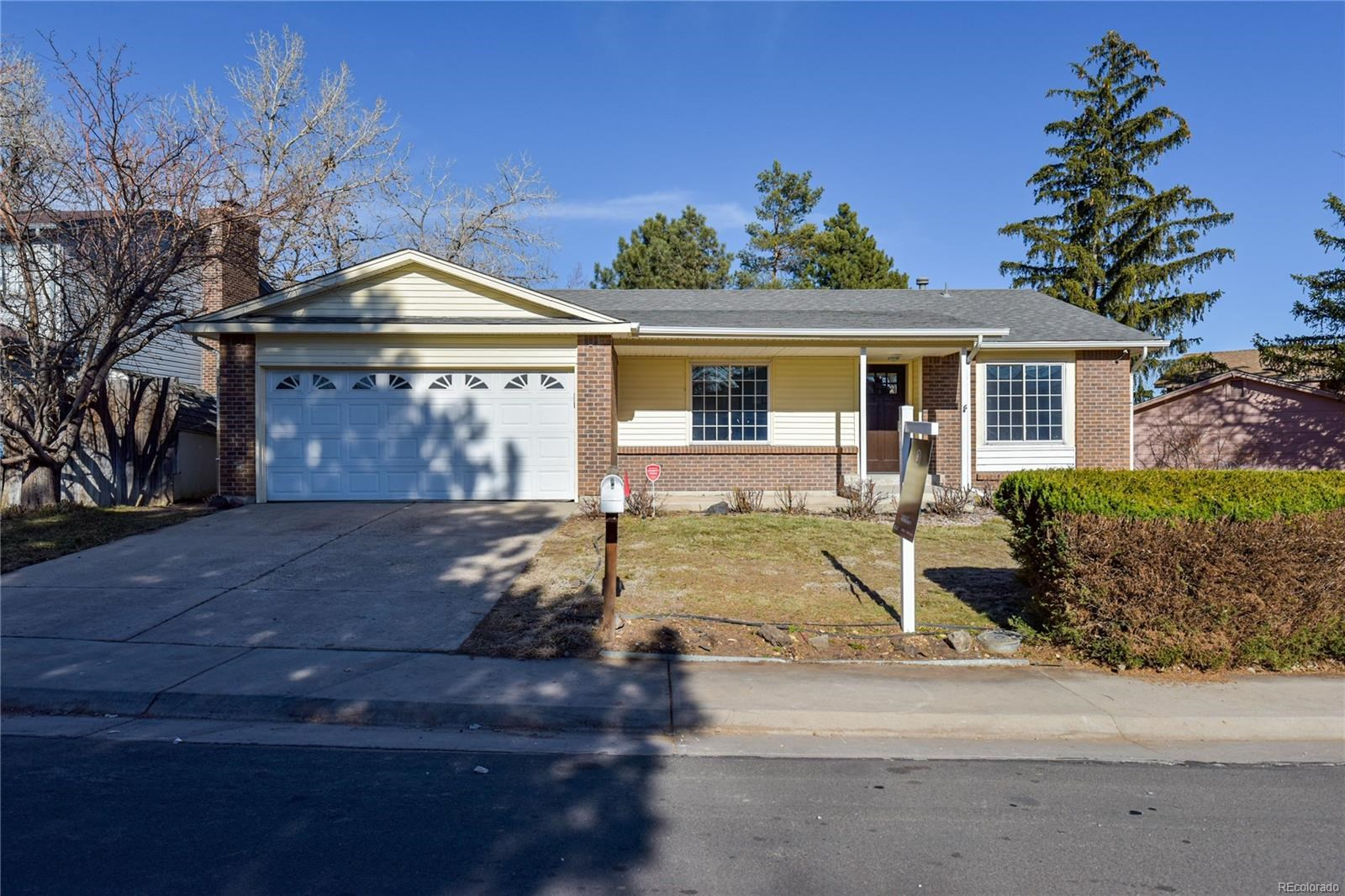 MLS# 8183776 - 1 - 2547 W 104th Circle, Westminster, CO 80234