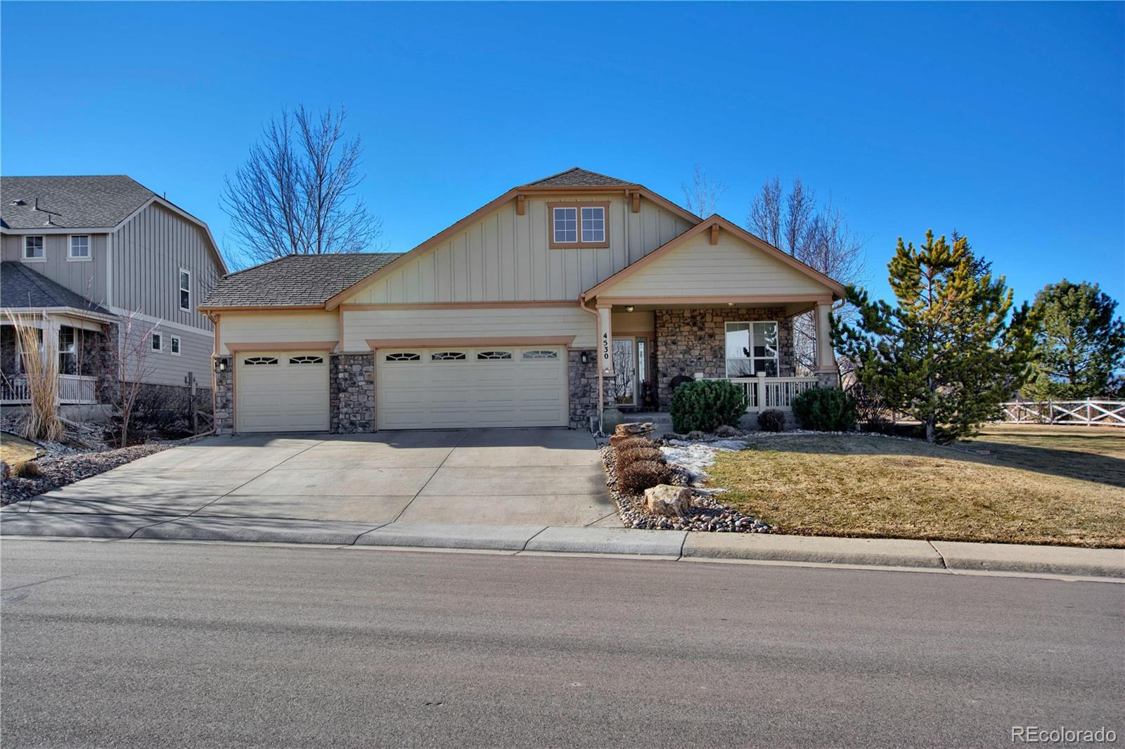 MLS# 8187125 - 1 - 4530 W 107th Drive, Westminster, CO 80031