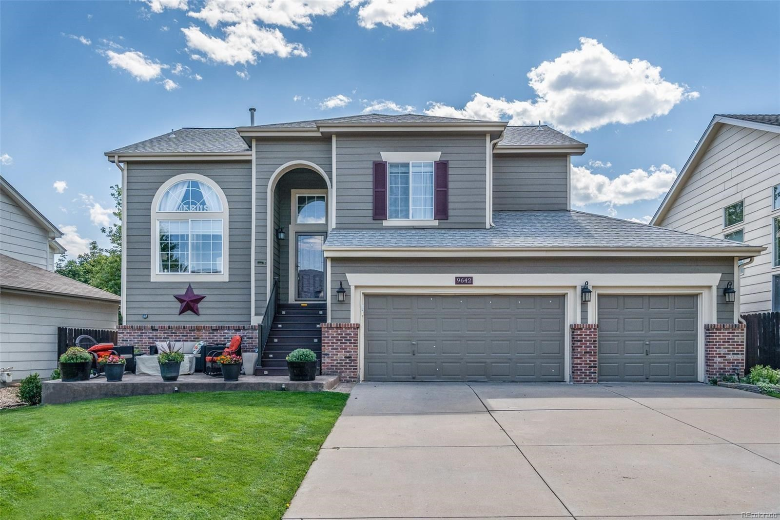 MLS# 8197337 - 1 - 9642 W Unser Avenue, Littleton, CO 80128