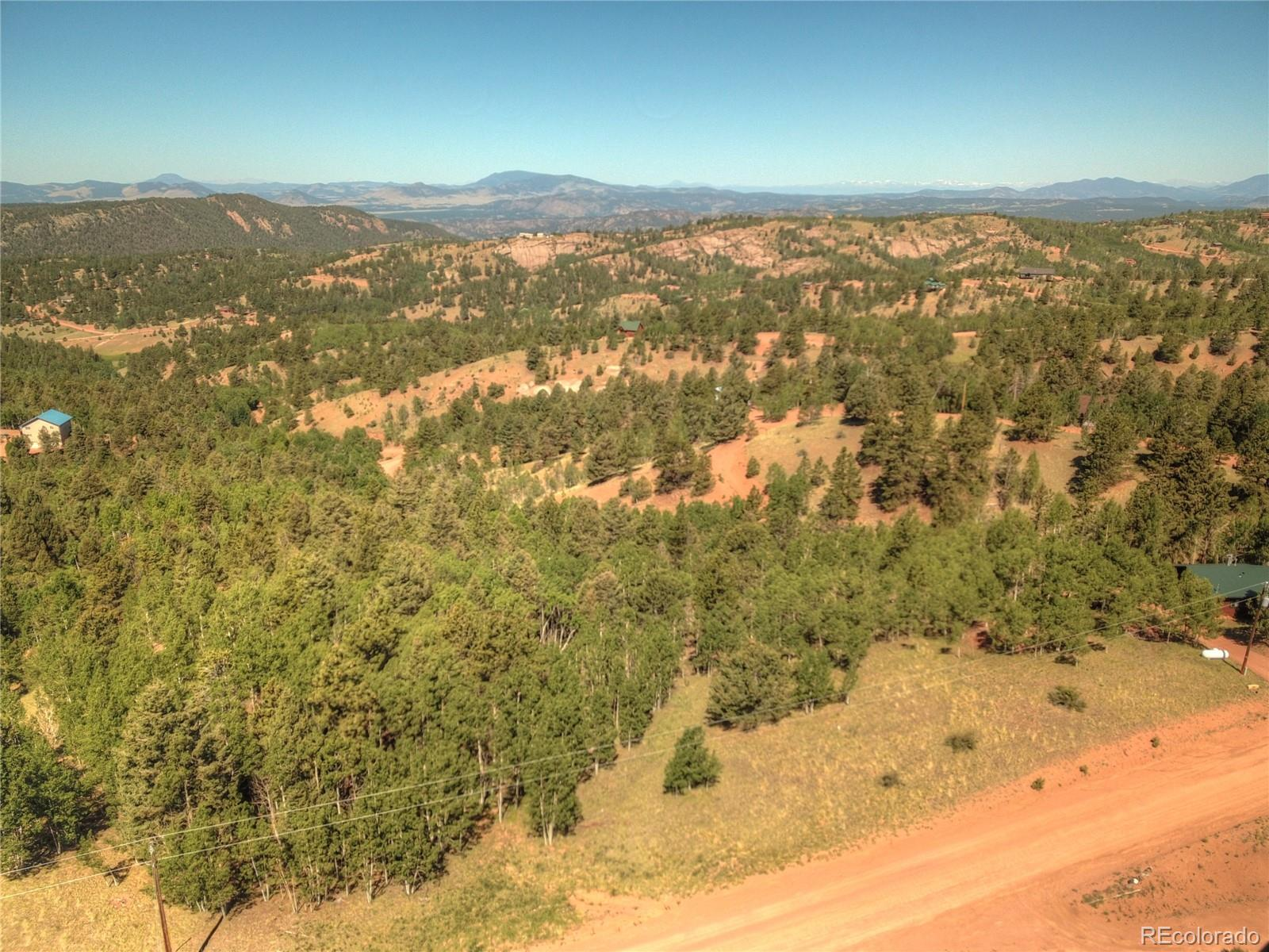 MLS# 8217565 - 1 - 985 May Queen Drive, Cripple Creek, CO 80813