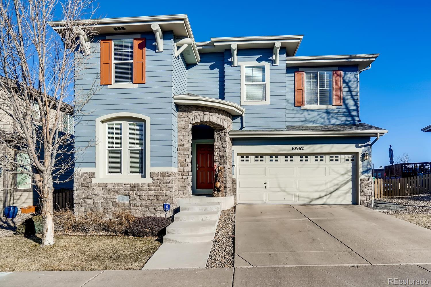 MLS# 8227370 - 1 - 10562 Atwood Circle, Highlands Ranch, CO 80130